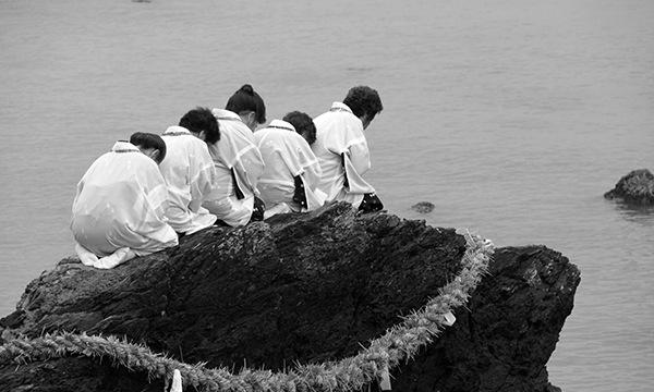 5.五穀豊穣を祈願する伝統行事