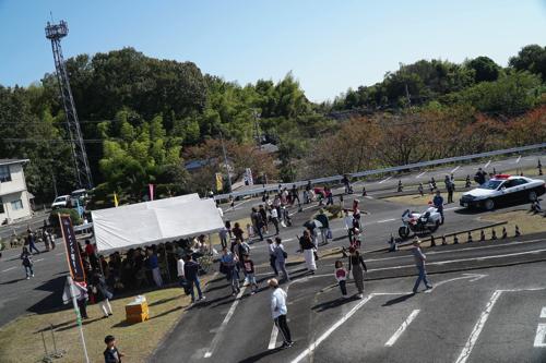岡山自動車学校